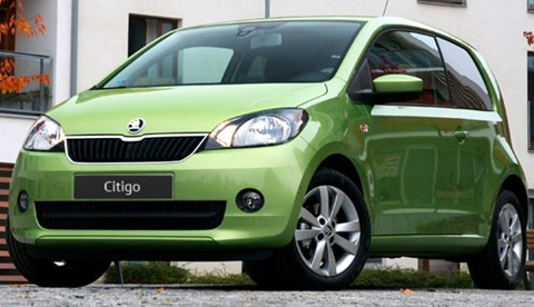2013 Skoda Citigo 5 Door Review Specs Pictures Price Mpg