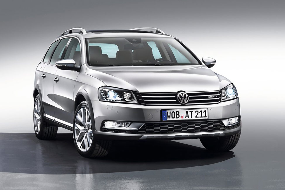 2013 volkswagen passat alltrack review pictures price mpg. Black Bedroom Furniture Sets. Home Design Ideas