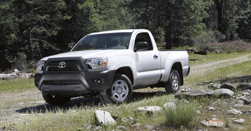 Most Fuel Efficient Trucks - Top 10 Best Gas Mileage Truck ...