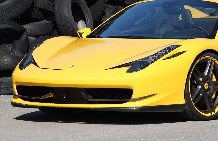 2012 Novitec Rosso Ferrari 458 Spider Review, Pictures & 0