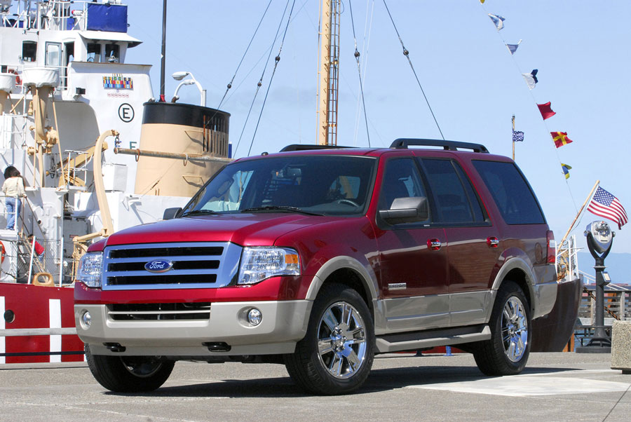 2012 Ford Expedition Review Specs Pictures Price Amp Mpg