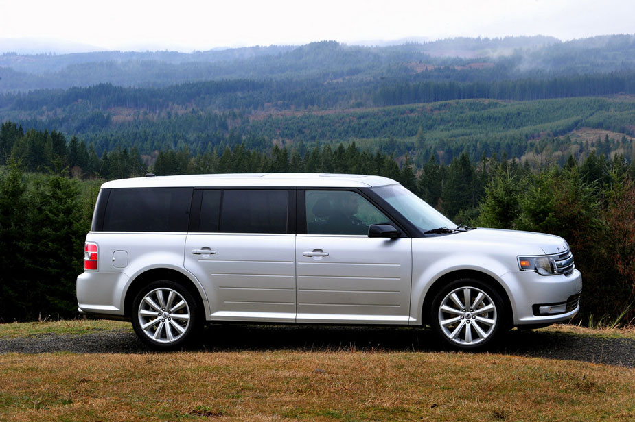 Image Result For Ford Flex Overheating