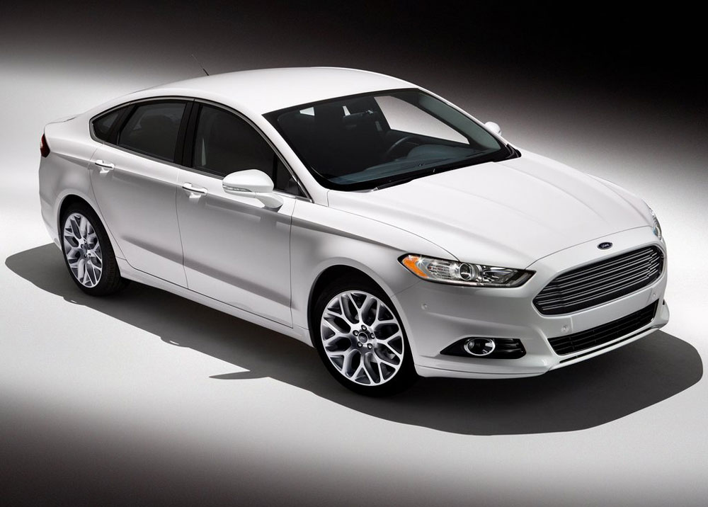 2012 ford fusion review specs pictures price mpg. Black Bedroom Furniture Sets. Home Design Ideas