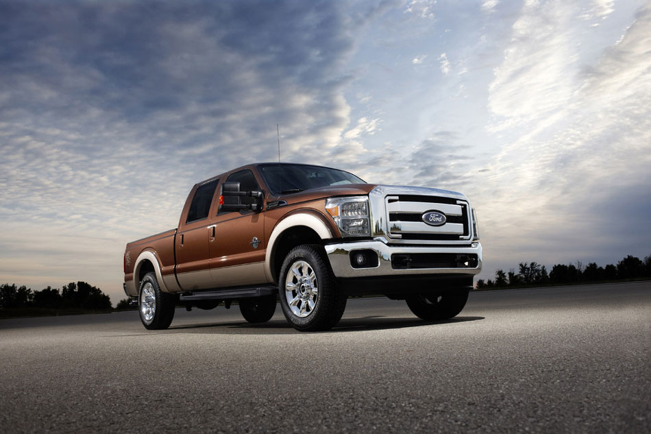 2012 ford super duty review specs pictures price mpg. Black Bedroom Furniture Sets. Home Design Ideas