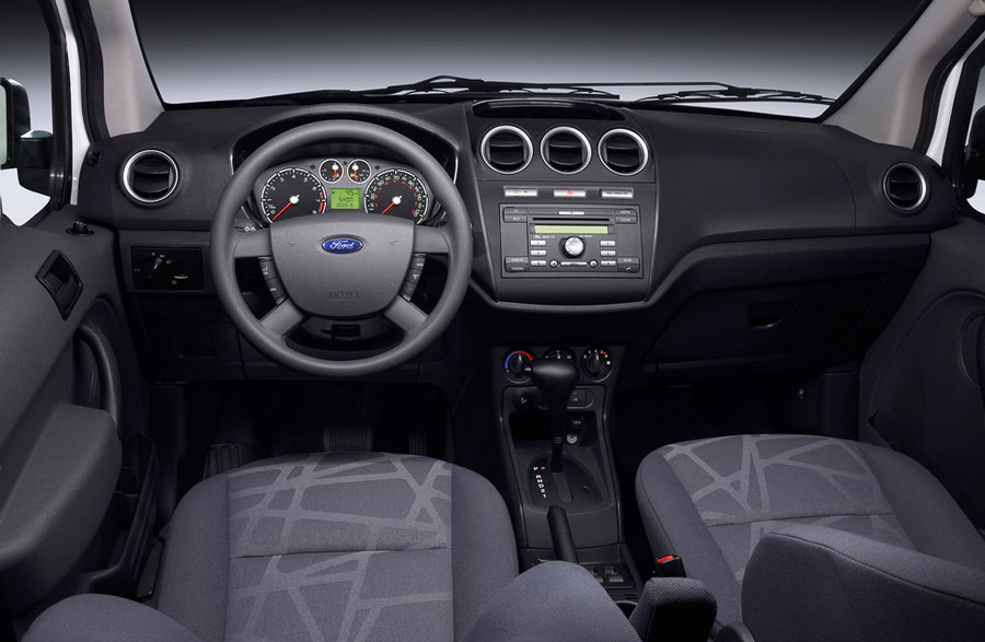 2012 Ford Transit Connect Review Specs Pictures Price Amp Mpg