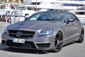 2012 GSC Mercedes-Benz CLS63 AMG Kit