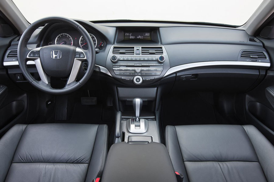 2012 Honda Accord Review, Specs, Pictures, Price & MPG Honda Accord 2012 Coupe Interior