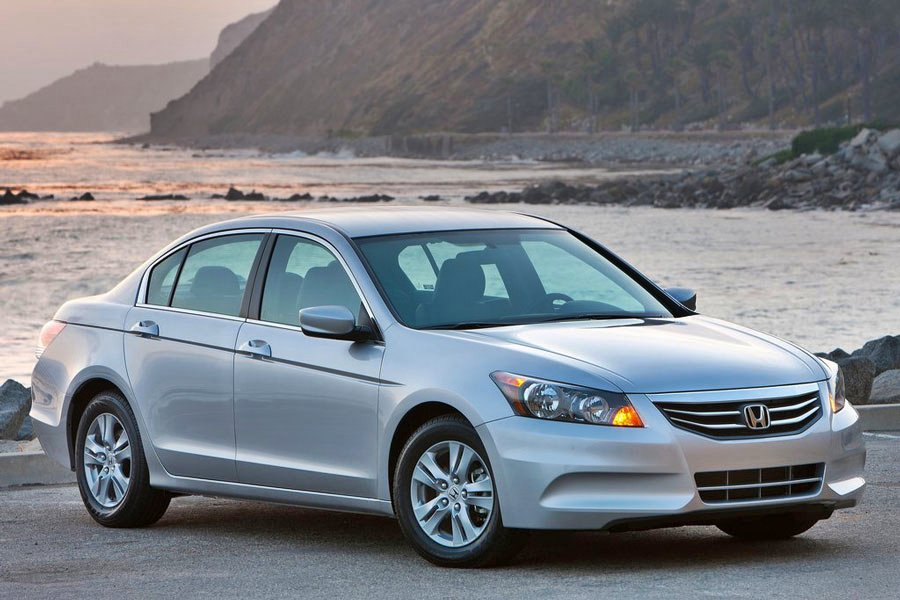 2012 honda accord review specs pictures price mpg