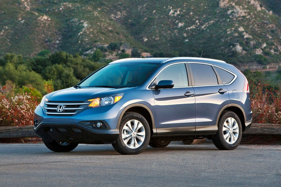 2012 honda cr v review specs pictures price mpg. Black Bedroom Furniture Sets. Home Design Ideas