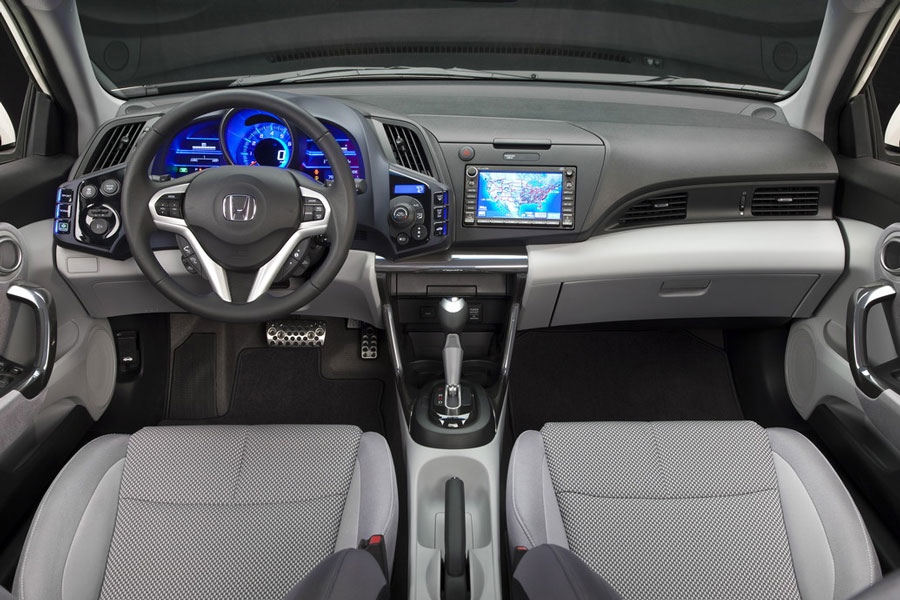 2012 Honda Cr Z Review Specs Pictures Price Amp Mpg