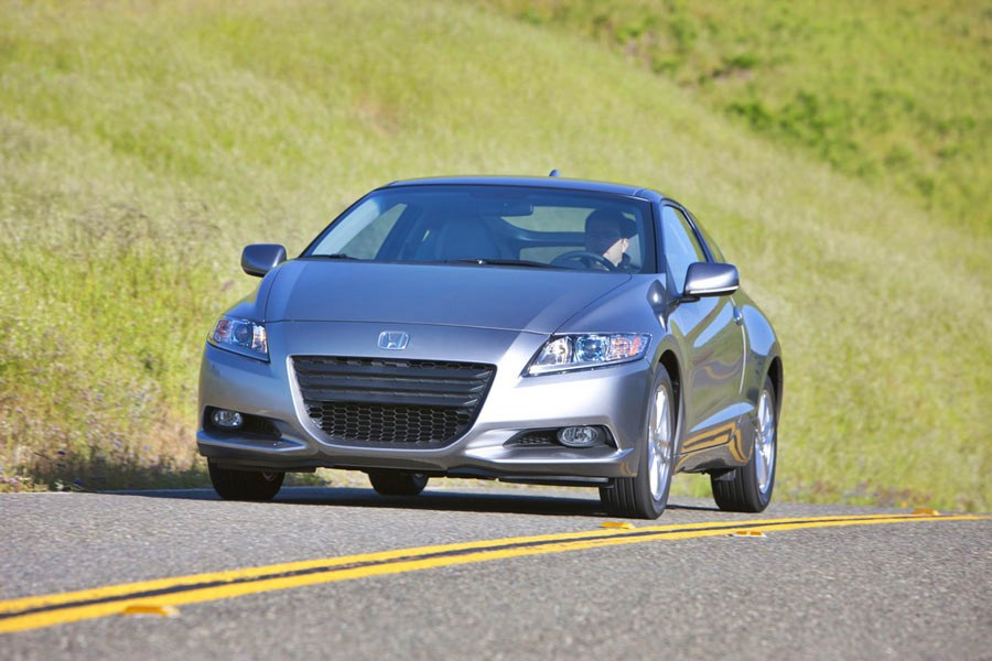 2012 Honda Cr Z Review Specs Pictures Price Amp Mpg