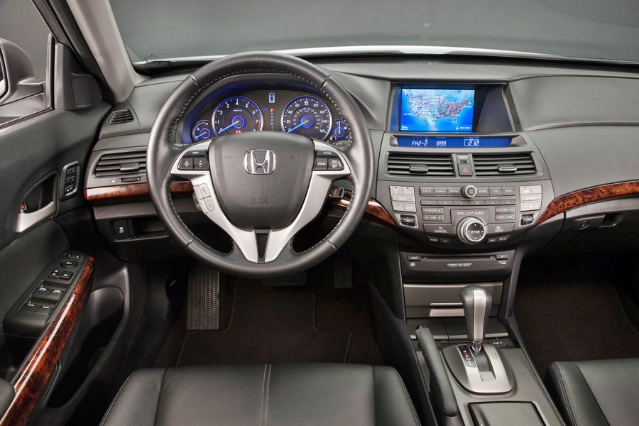 2012 Honda Crosstour Review Specs Pictures Price Amp Mpg