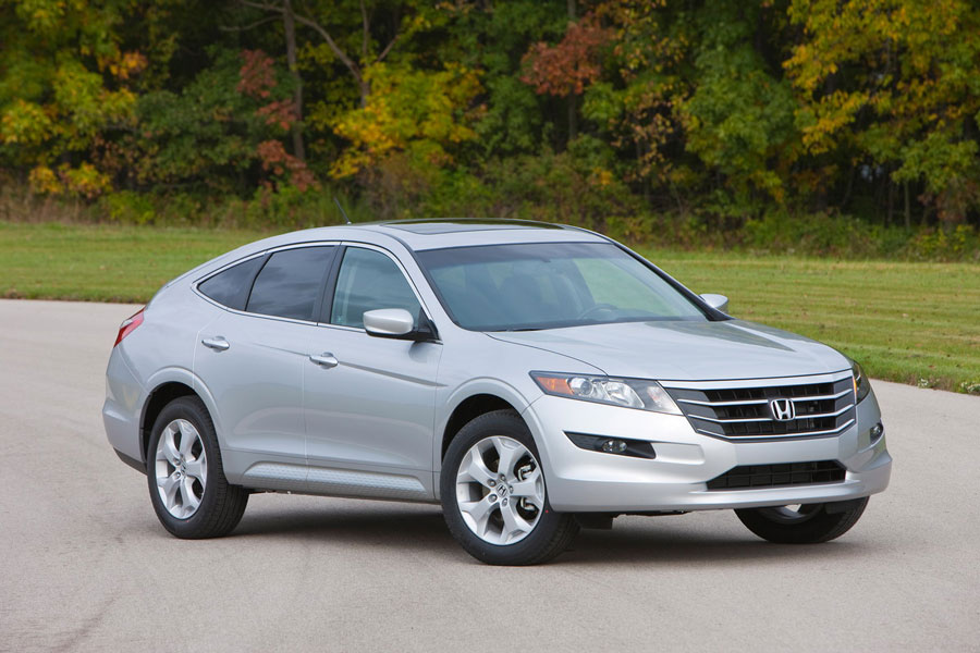 2012 Honda Crosstour Review Specs Pictures Price Mpg