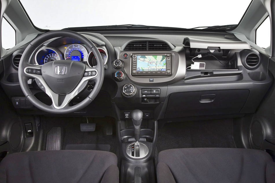 2012 Honda Fit Review Specs Pictures Price Amp Mpg