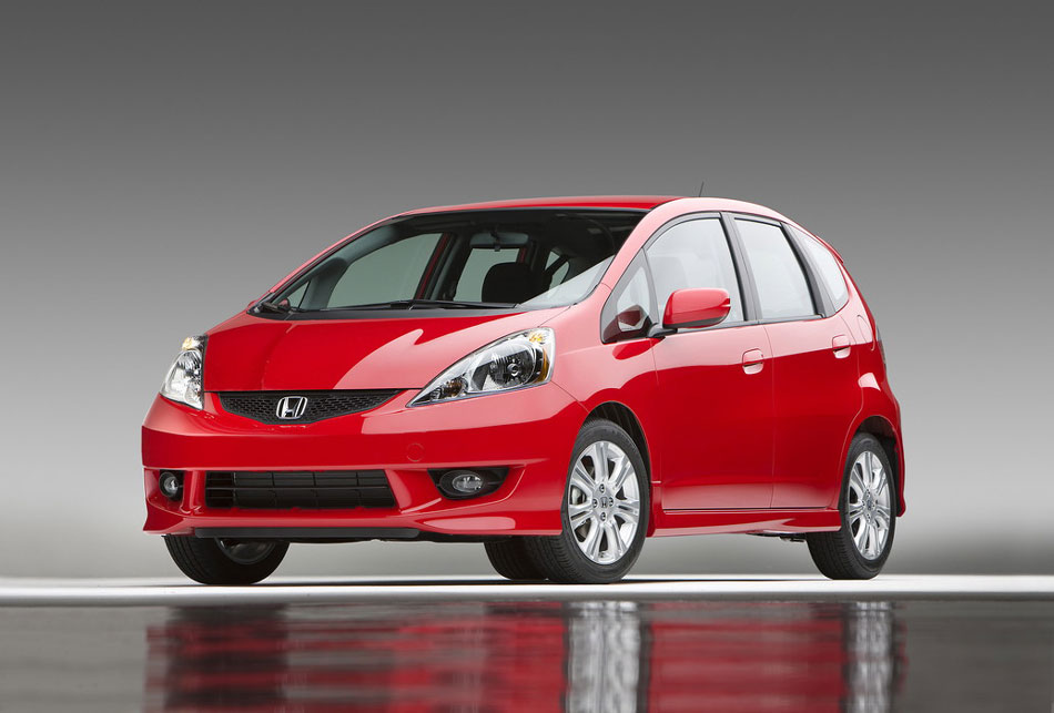 2012 Honda Fit Review, Specs, Pictures, Price U0026 MPG