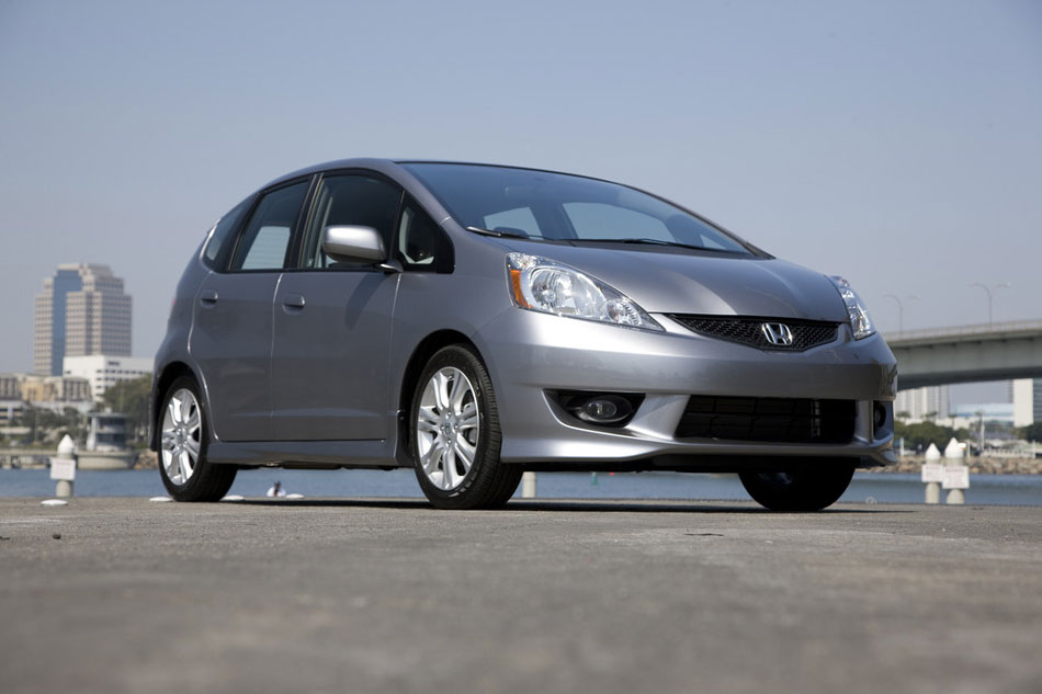 2012 honda fit review specs pictures price mpg. Black Bedroom Furniture Sets. Home Design Ideas