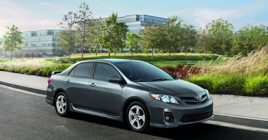 2012 Toyota Corolla Review, Specs, Pictures, Price & MPG