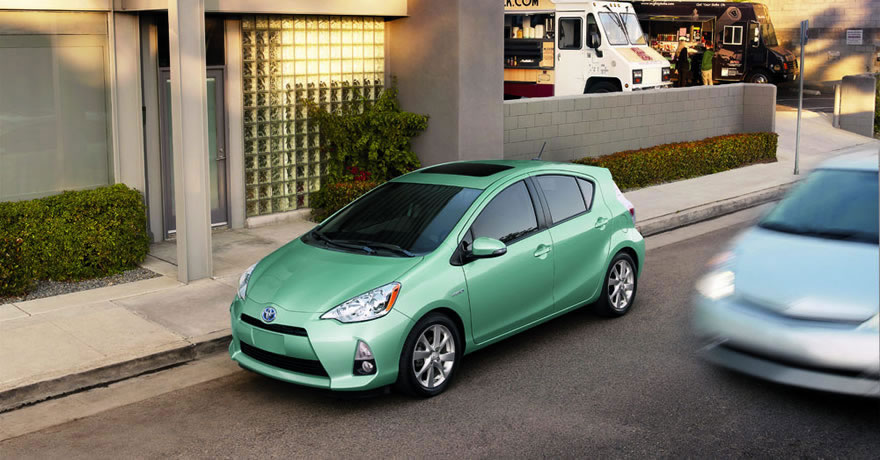 2012 Toyota Prius C Review Specs Pictures Price Amp Mpg