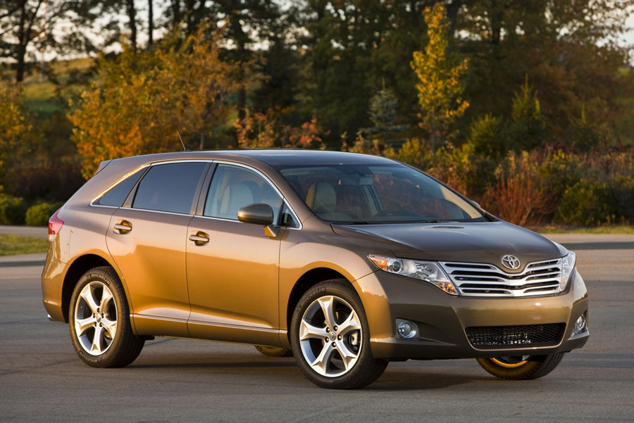 2012 Toyota Venza Review Specs Pictures Price Amp Mpg