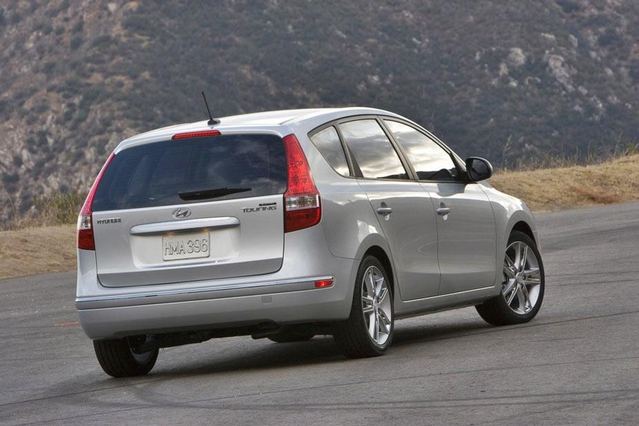 2012 Hyundai Elantra Touring Review Specs Pictures