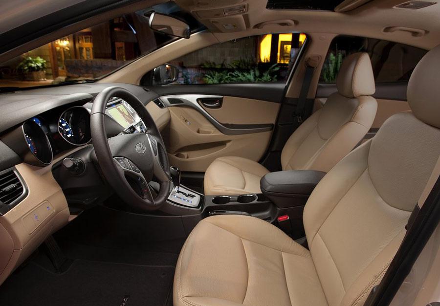 2012 Hyundai Elantra Review Specs Pictures Price Amp Mpg
