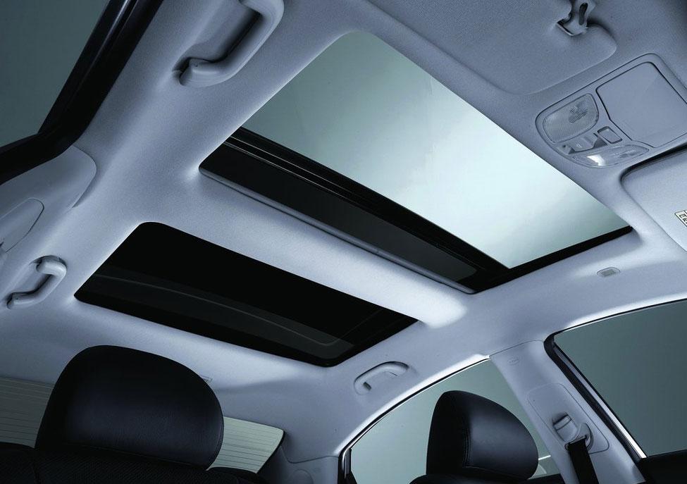 2012 Hyundai Sonata Review Specs Pictures Price Amp Mpg