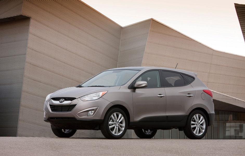 2012 Hyundai Tucson Review Specs Pictures Price Amp Mpg border=