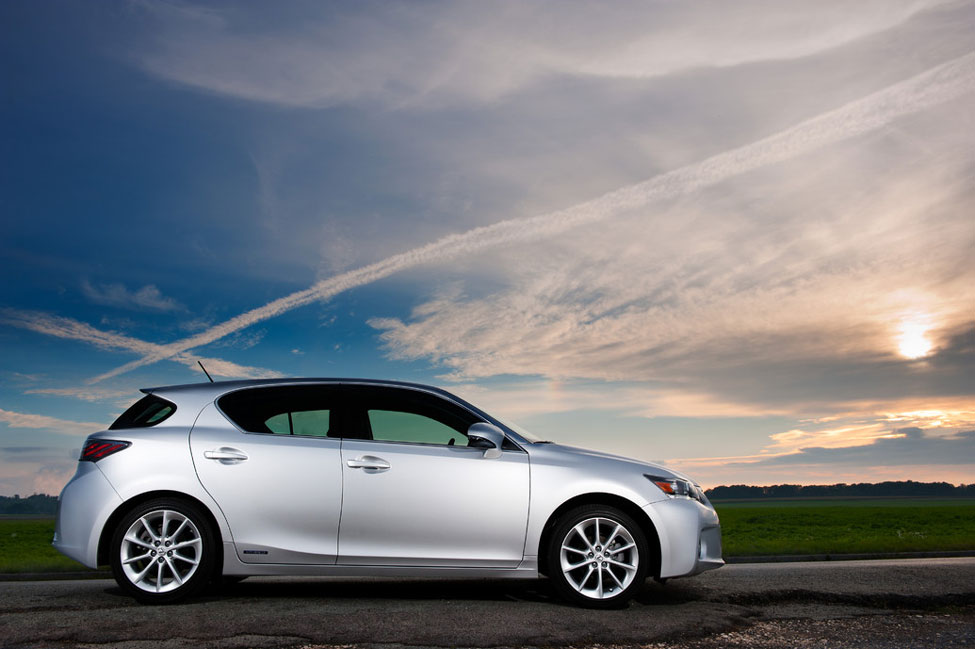 2012 lexus ct 200h hybrid review specs pictures price amp mpg