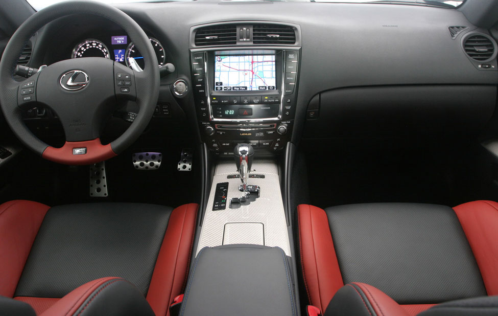 com lexus gtcarlot awd black is photo interior data