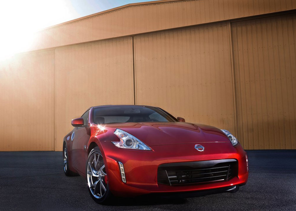 2012 nissan 370z review specs pictures price mpg. Black Bedroom Furniture Sets. Home Design Ideas