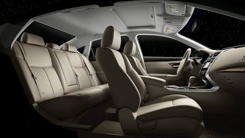 2012 Nissan Altima Review Specs Pictures Price Mpg