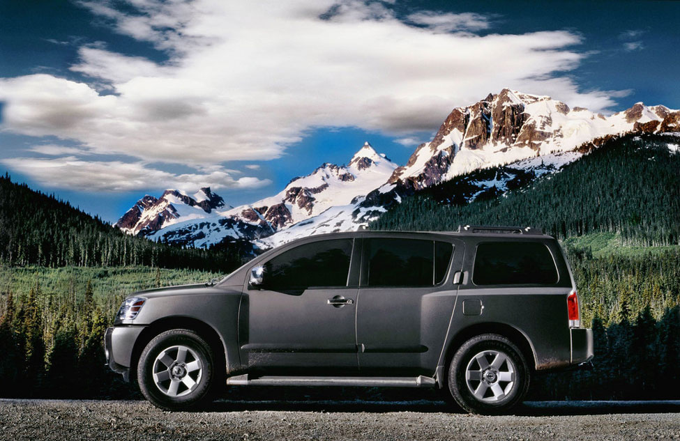 Nissan Armada Mpg >> 2012 Nissan Armada Review, Specs, Pictures, Price & MPG