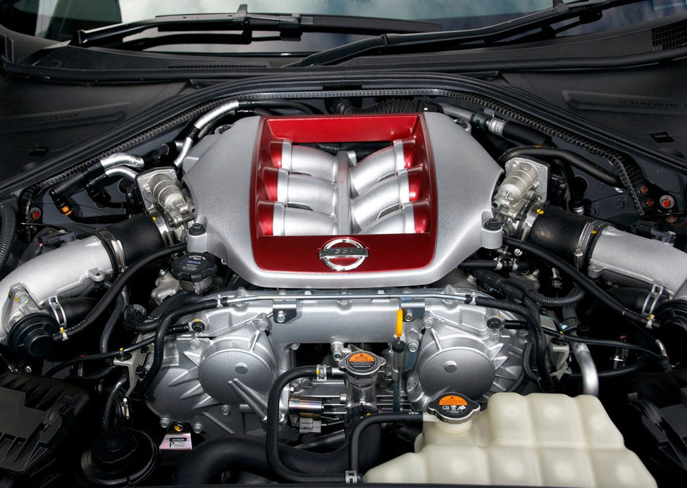 2012 Nissan GTR Review Specs Pictures Price  MPG