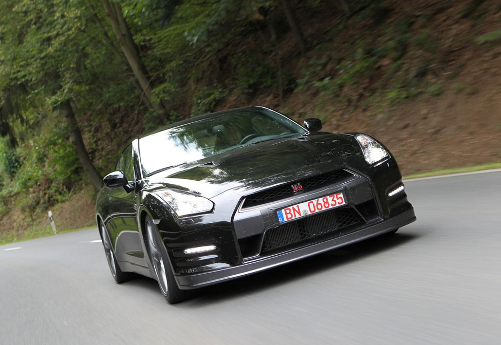 2012 Nissan Gt R Review Specs Pictures Price Amp Mpg