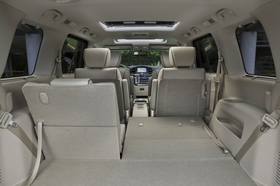 2012 Nissan Quest Review Specs Pictures Price Mpg
