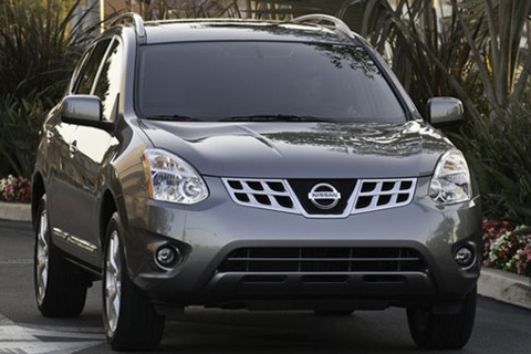 2012 nissan rogue review specs pictures price mpg. Black Bedroom Furniture Sets. Home Design Ideas