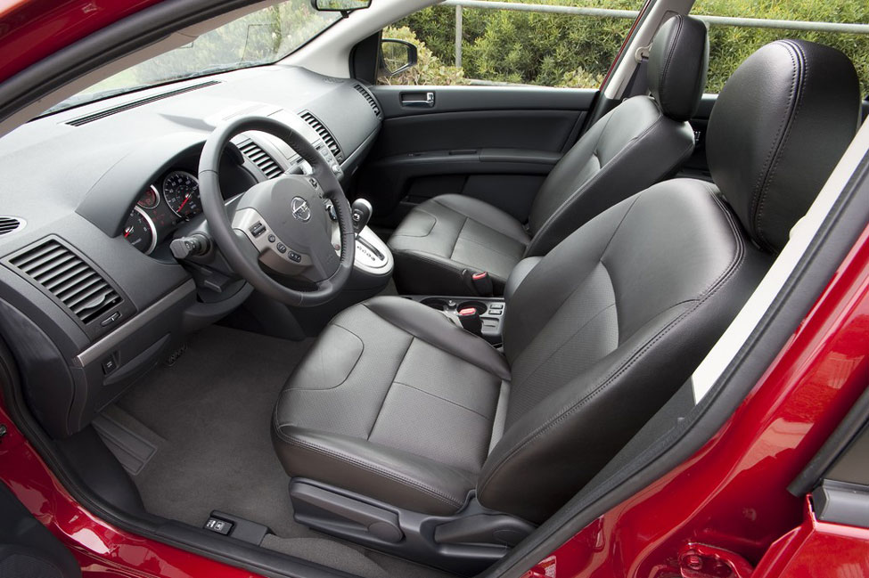 2012 nissan sentra review specs pictures price amp mpg