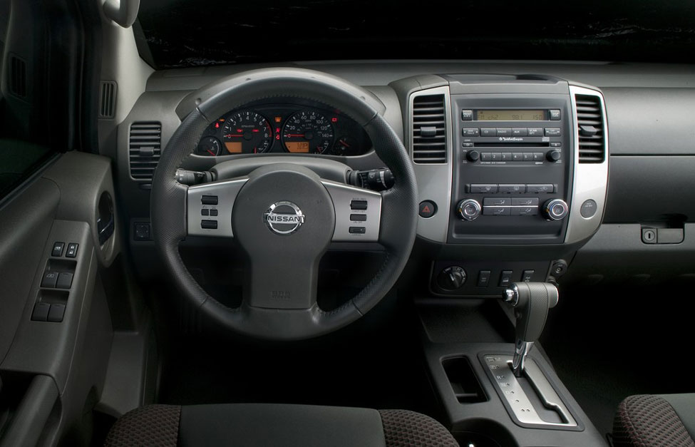 2012 Nissan Xterra Review Specs Pictures Price Amp Mpg
