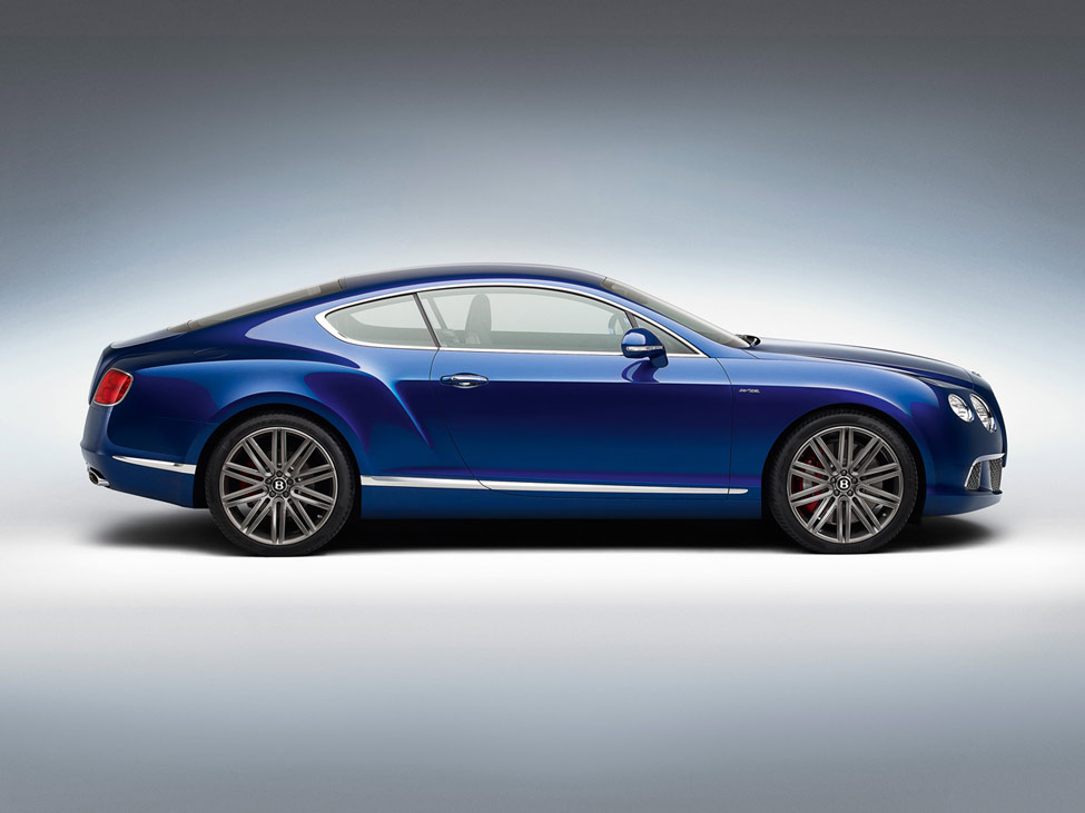 2013 bentley continental gt speed review specs pictures price. Black Bedroom Furniture Sets. Home Design Ideas