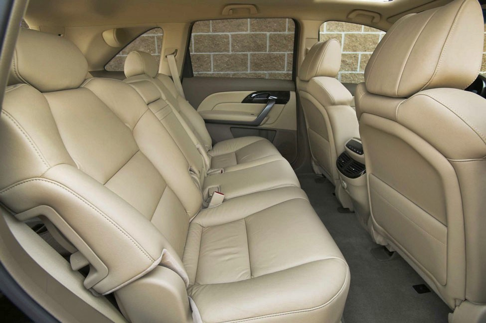2012 acura mdx review specs pictures price mpg. Black Bedroom Furniture Sets. Home Design Ideas