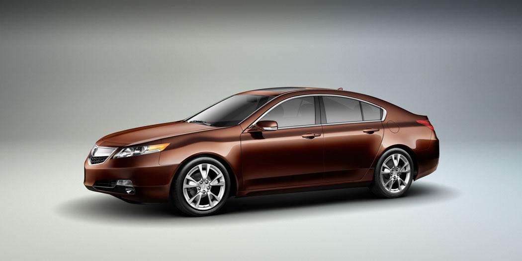 Acura Roadside Assistance >> 2012 Acura TL Review, Specs, Pictures, Price & MPG