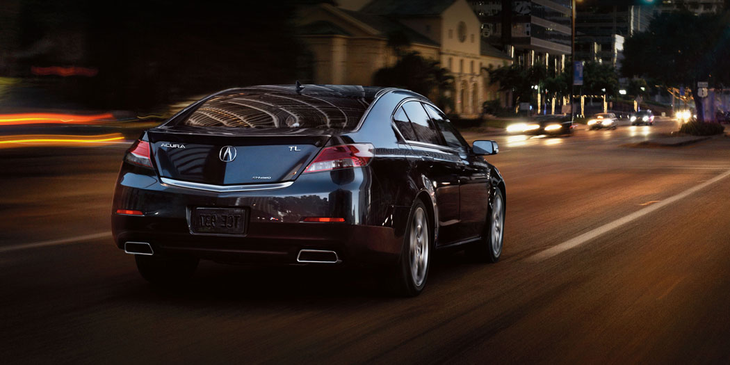 Most Expensive Mercedes >> 2012 Acura TL Review, Specs, Pictures, Price & MPG