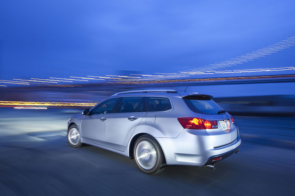 2012 acura tsx sport wagon review specs pictures price mpg. Black Bedroom Furniture Sets. Home Design Ideas