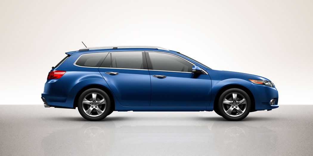 2012 acura tsx sport wagon review specs pictures price. Black Bedroom Furniture Sets. Home Design Ideas