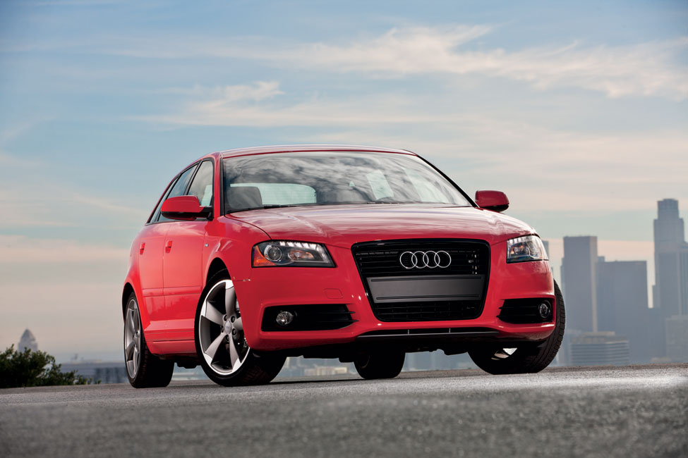 2012 audi a3 wagon review specs pictures price mpg. Black Bedroom Furniture Sets. Home Design Ideas