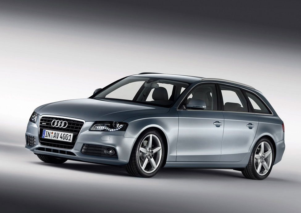 2012 audi a4 wagon review specs pictures price mpg. Black Bedroom Furniture Sets. Home Design Ideas