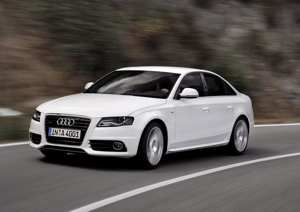 2012 audi a4 review specs pictures price mpg. Black Bedroom Furniture Sets. Home Design Ideas