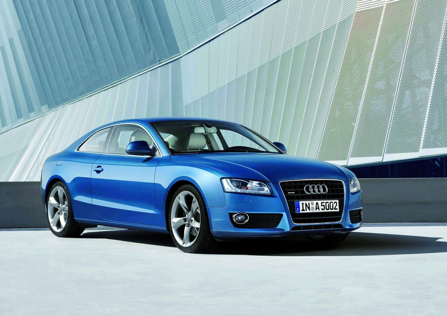 2012 Audi A5 Coupe Review Specs Pictures Price Mpg