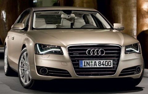 2012 audi a8 review specs pictures price mpg. Black Bedroom Furniture Sets. Home Design Ideas