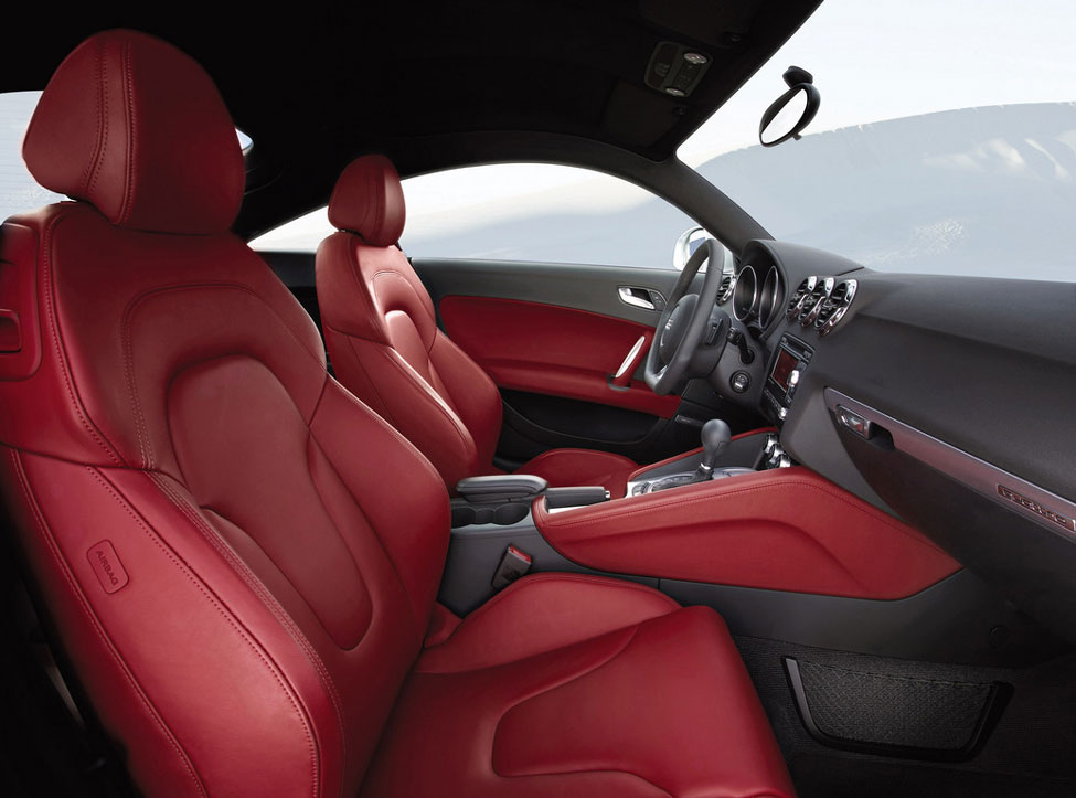 Most Expensive Maserati >> 2012 Audi TT Review, Specs, Pictures, Price & MPG